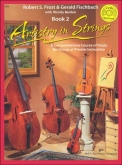 Artistry in Strings, Cello - Book II (with CD