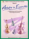 Artistry in Ensembles, Book 1