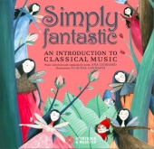 Simply Fantastic - Storybook & Music CD