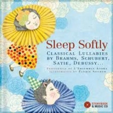 Sleep Softly - Storybook & Music CD