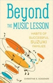 Beyond the Music Leson