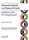 Radiohead Hits for String Quartet