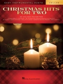 Christmas Hits for Two- Cellos