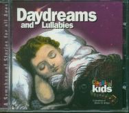 Classical Kids Daydreams and Lullabies CD