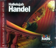 Classical Kids Hallelujah Handel CD