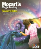 Classical Kids Teacher Book - Mozart