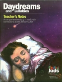 Classical Kids Teacher Book - Daydreams and Lullabies
