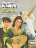 Classical Kids Teacher Book - Song of the Unicorn