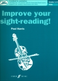 Improve Your Sight-Reading! Grades 1-5 Viola