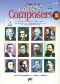 Stories of the Great Composers Book 1/CD