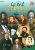 Meet the Great Composers Book 2/CD