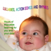 Lullabies Action Songs and Rhymes CD/Booklet