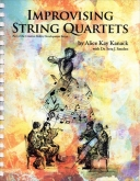 Improvising String Quartets
