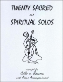 Twenty Sacred and Spiritual Solos