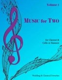 Music for Two - Volume 1