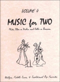 Music for Two - Vol. 4