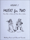 Music for Two - Vol. 2