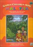 Games Children Sing Mayalsia - Book & CD