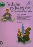 Babies Make Music! Book & CD