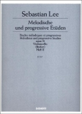 Melodic and Progressive Studies Op.31 - Book II