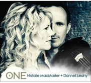 ONE Natalie MacMaster & Donnell Leahy