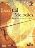 Essential Melodies - Violin