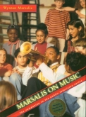 Marsalis on Music Book & CD