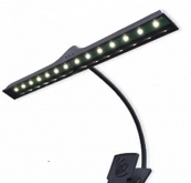 Lámpara de atril Lotus Modelo LED14