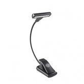 T-Model LED Music Stand Flexlight - Black
