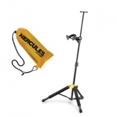 Hercules Travlite Stand for Violin - Viola