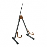K&M Cello Stand With Bow Holder