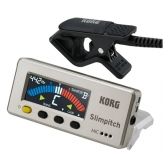 Korg Slimpitch Chromatic Tuner and Contact Microphone