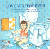 Love You Forever: The Best of Robert Munsch Book & CD