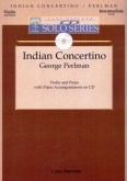Indian Concertino