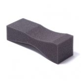 Foam Shoulder Rest - Original Firm - #2