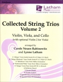 Collected String Trios Volume 2