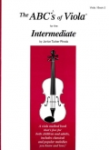 The Abcs Of Viola For The Intermediate, Bk 2