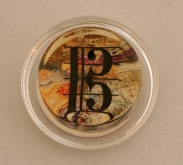 Colophane Magic Rosin - Clef d