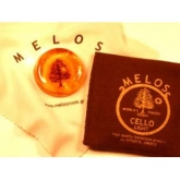 Melos Cello Rosin - Light