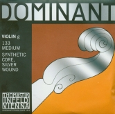 Dominant Violin G String - medium - 4/4