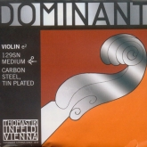 Violin E String Chrome Steel  (e01) - medium - 4/4