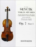 Violin Studies, Op.7, Part 1