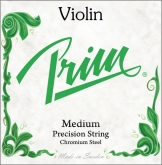 Prim Violin D String - medium - 4/4