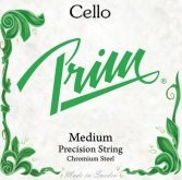Prim Cello D String - medium - 4/4