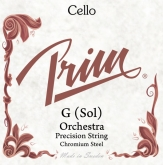 Prim Cello G String - orchestra - 4/4