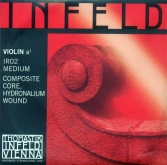 Infeld Red Violin A String - medium - 4/4