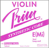 Prim Synthetic Core Violin E String - chamber - 4/4