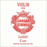 Jargar Violin E String, Loop - forte - 4/4