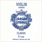 Jargar Violin E String, Loop - medium - 4/4