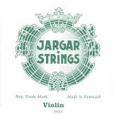Jargar Violin E String, Loop - soft - 4/4
